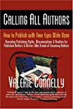Calling All Authors, Valerie Connelly, 1933449438