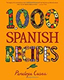 1%2C000 Spanish Recipes %281%2C000 Recip