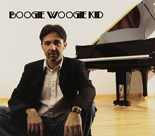 Boogie Woogie Kid by CD Baby