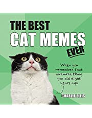 The Best Cat Memes Ever: The Funniest Relatable Memes as Told by Cats
