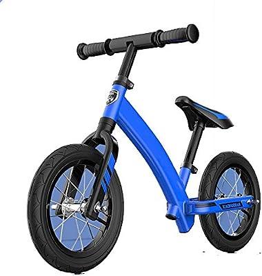 YUMEIGE Bicicletas sin Pedales Bicicletas sin Pedales Aluminio ...