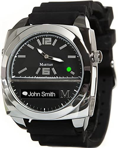 Martian Watches Victory Smart Watch