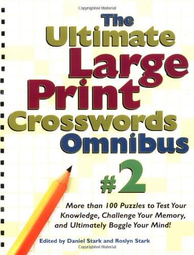 Ultimate Large Print - 5