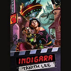 Indigara Audiobook