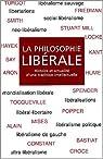 La Philosophie libérale par Laurent