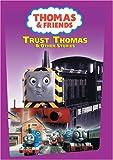 Thomas and Friends: Trust Thomas