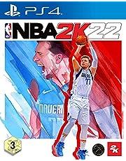 PS4 NBA 2K22 Regular Edition NMC (PS4)