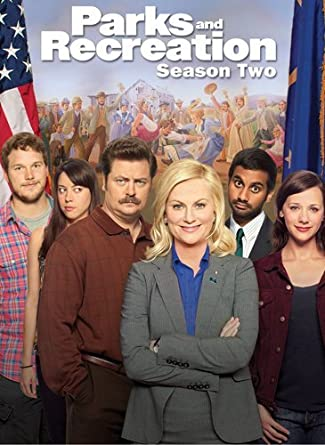 Amazon com: Parks and Recreation: Season 2: Amy Poehler