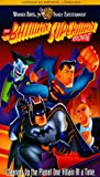 Batman Superman Movie [VHS]