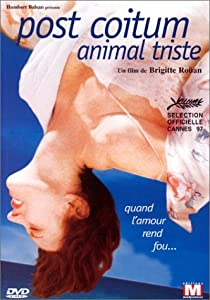 "Afficher ""Post coitum animal triste"""