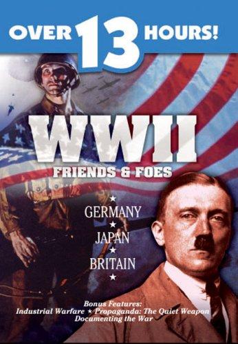 WWII: Friends & Foes