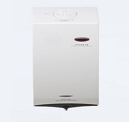 Esterilizador Esterilizador, esterilizador automático de la mano del espray del alcohol, limpiador de la
