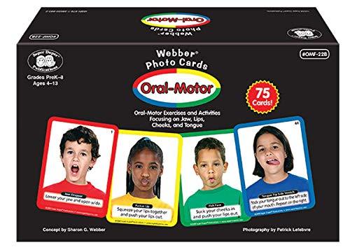 oral motor supplies - 4