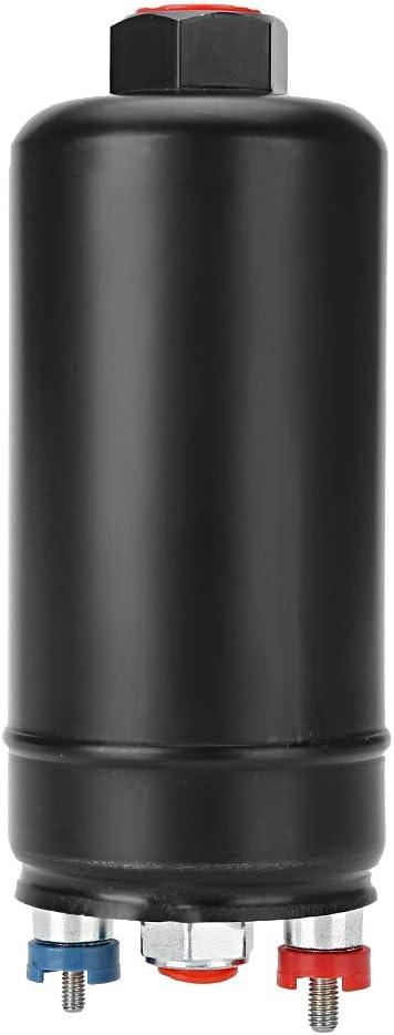 Universal 300LPH Inline externe Kraftstoffpumpe Ersatz Inline Kraftstoffpumpe