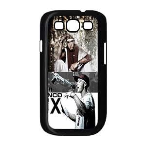 Gators Florida USA Rap Singer 3 Eminem Print Case With Hard Shell Cover for Samsung Galaxy S3 I9300