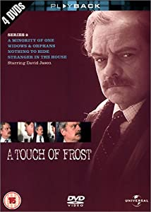 A Touch of Frost - Series 2 [4 DVDs] [UK Import]