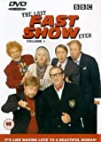 The Fast Show - The Last Fast Show Ever [DVD] [1994]
