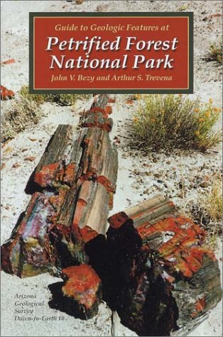 Download Guide to Geologic Features at Petrified Forest National Park PDF