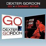 Go / A Swingin Affair by DEXTER GORDON (2013-02-19)