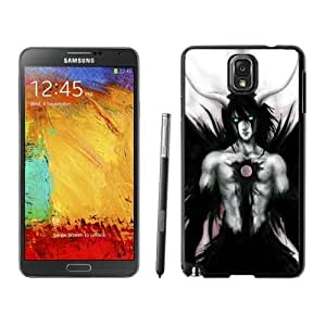Personality customization Grace Protective Bleach 26 Black Samsung Galaxy Note 3 Case