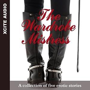 The Wardrobe Mistress Audiobook