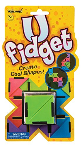 Set-of-7-Assorted-Fidget-Toys-in-Reusable-Paw-Print-Bag-BROWN