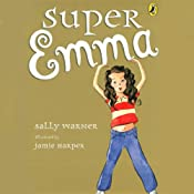 Super Emma | Sally Warner