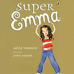 Super Emma Audiobook
