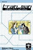 Train_Man: Densha Otoko, Volume 1 by Hitori Nakano front cover