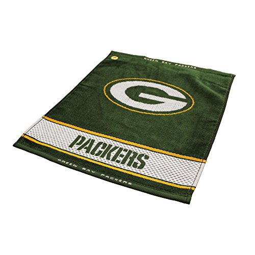 nfl-green-bay-packers-jacquard-woven-golf-towel