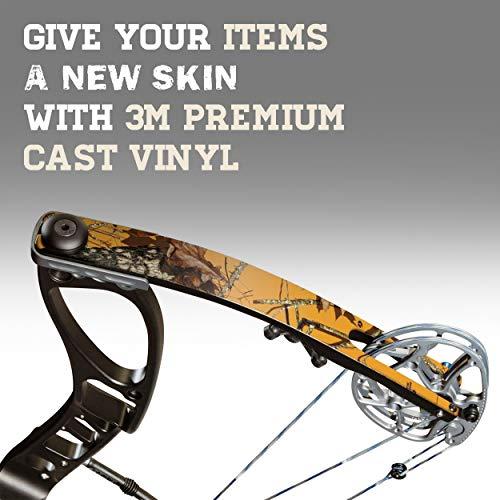 Mossy Oak Graphics ( 18007-BI) Break-Up Infinity 'Compound Bow/Crossbow' Limb Skin