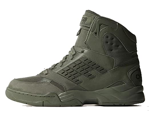 4a5e991f3 adidas Originals Men s Torsion Artillery Lite Hi Shoes Size UK 6 St Major    St Major