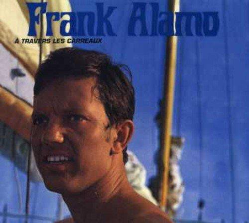 CD : Frank Alamo - Heureux Tous Les Deux 1967 - 1968 (CD)