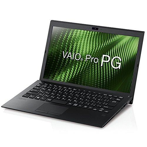大勧め モバイル ノートパソコン VAIO Pro PG B07GSPG9FM PG (13.3型1920x1080/Corei5-7200U/8GB/SSD256GB Pro/Win10Pro/ブラック/約1.06kg/Office無し)VJPG111GCL5B B07GSPG9FM, Sorayu:b9fdea3d --- ballyshannonshow.com