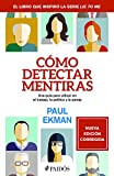 Cómo detectar mentiras (Nueva edición)