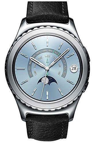 Samsung Gear S2 Classic Premium - Smartwatch