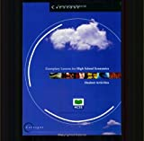 img - for Capstone Exemplary Lessons for High School Economics: Student Activities book / textbook / text book