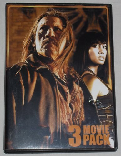 3 Movie Pack (Hoodrats 2 / Boys of Ghost Town / King of the Streets
