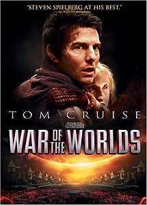 War of the Worlds / La Guerre des mondes (Bilingual) (Full Screen) (2005)