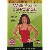 Leslie Sansone - Walk Away the Pounds - Super Fat Burning - 3 Miles