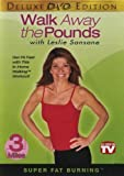 Leslie Sansone - Walk Away the Pounds - Super Fat Burning - 3 Miles