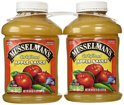 energy applesauce - 2
