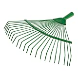 Task Lawn Rake Head Display Box 12pce 22 Tine
