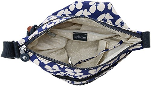 Multicolour Women's Cross Bold Kipling Kipling Flower Women's Body Bag Arto 0Ww0IO8qE