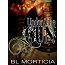 Under the Gun (Hardy and Day Under the Gun Book 1)