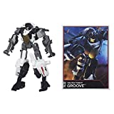 "Buy ""Transformers Generations Combiner Wars Legends Class Protectobot Groove Figure"" on AMAZON"