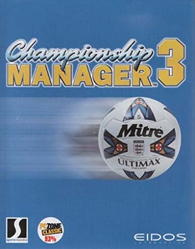 championship manager 4 iso zone