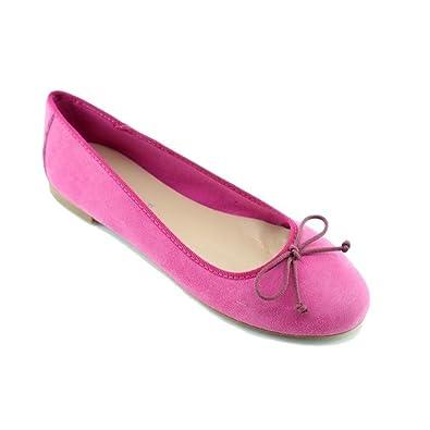 chaussure femme ballerine
