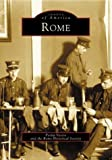 img - for Rome (NY) (Images of America) book / textbook / text book