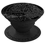 PopSockets: Collapsible Grip & Stand for Phones and Tablets - Star Wars Death Star